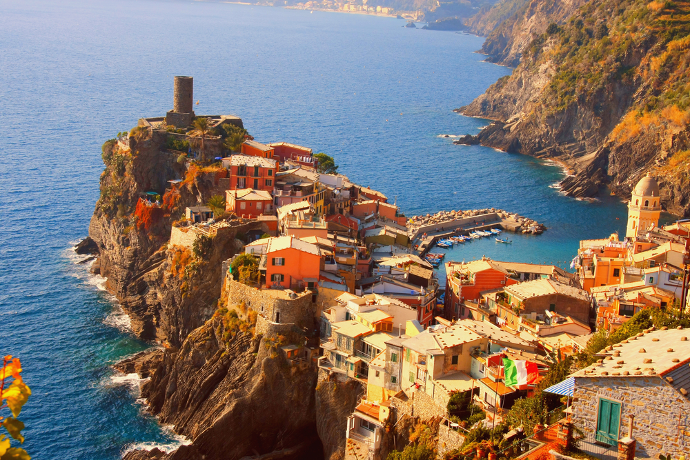 Where To Find The Best Views Of Italy