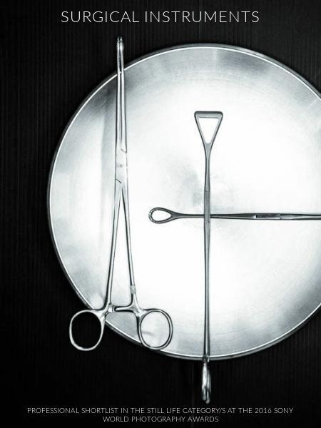 Ferri chirurgici - Surgical instruments