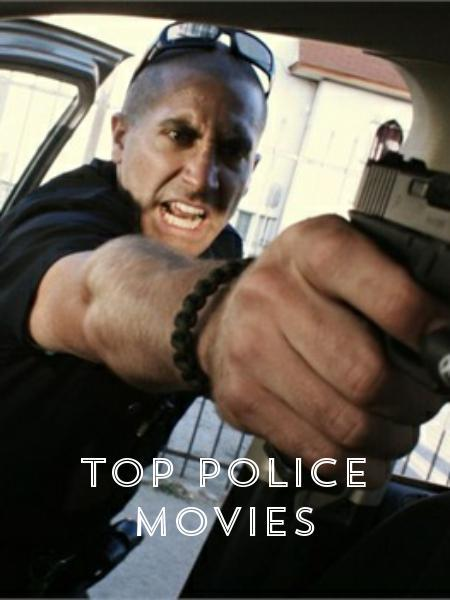 Top Police Movies