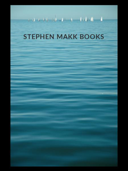 Stephen Makk books