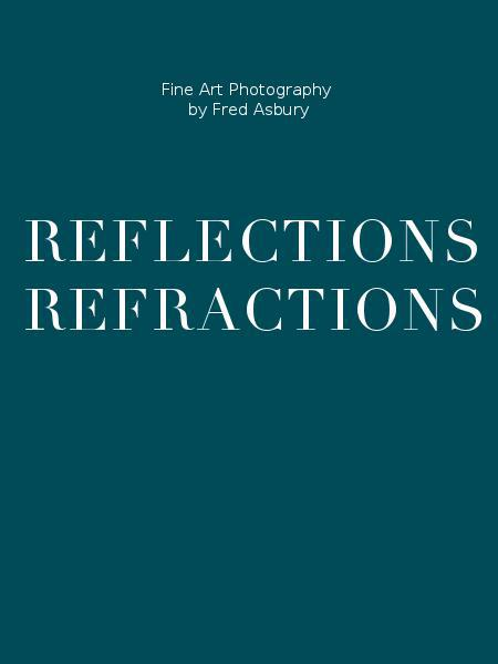 Reflections refractions