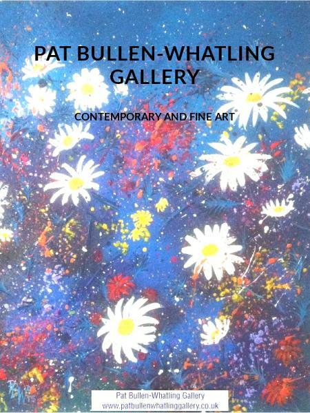 Pat Bullen-Whatling Gallery