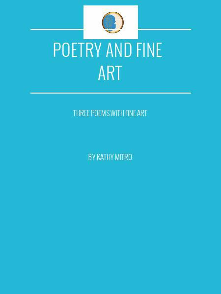 Poetry and Fine Art