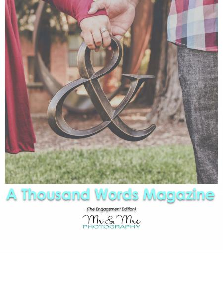 A Thousand Words Magazine