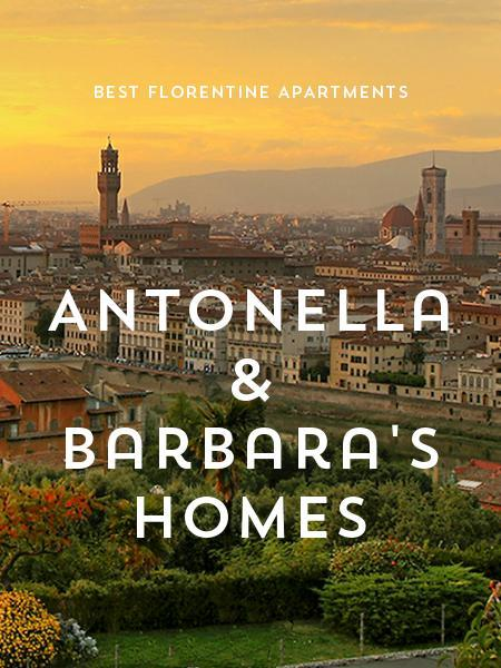 Antonella & Barbara's Homes