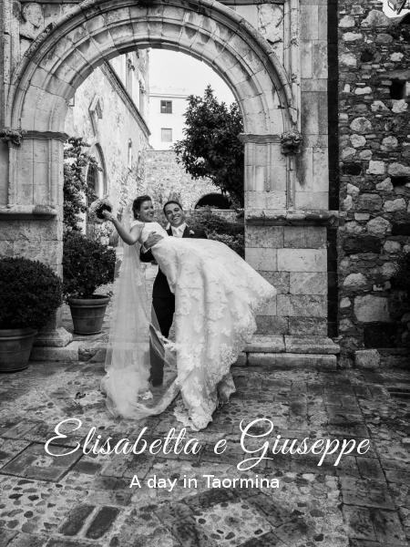 Elisabetta e Giuseppe