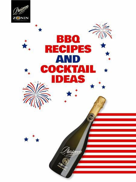 BBQ recipes and cocktail ideas