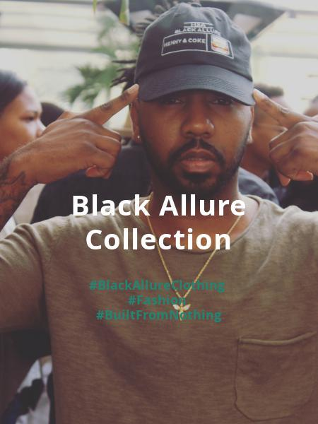 Black Allure Collection