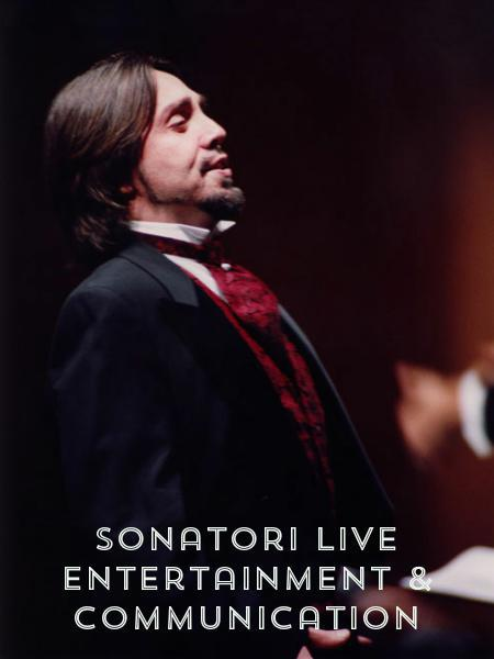 Sonatori Live Entertainment & Communication