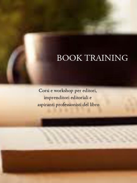 BOOK TRAINING