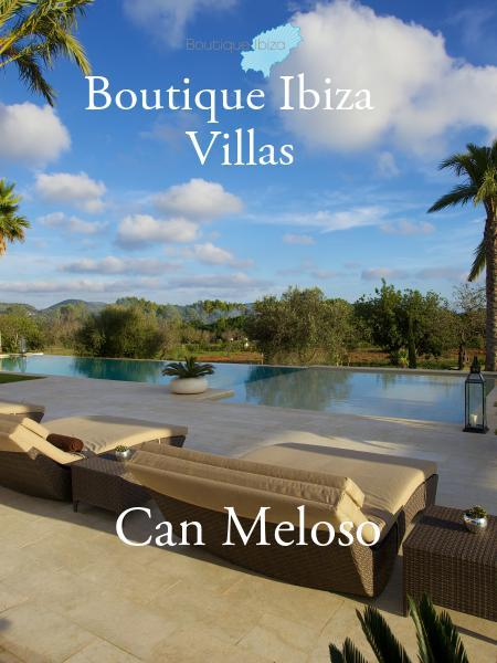 Boutique Ibiza Villas