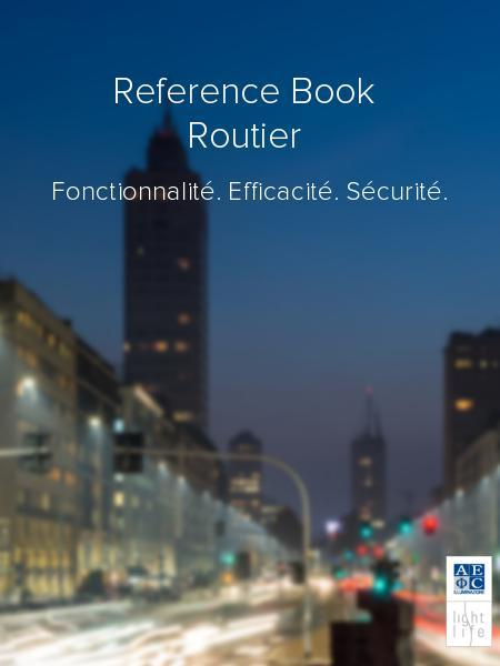 AEC Reference Book