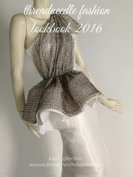 threadneedle fashion lookbook 2016