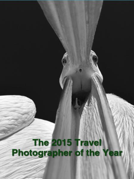 The 2015 Travel Photographer of the Year