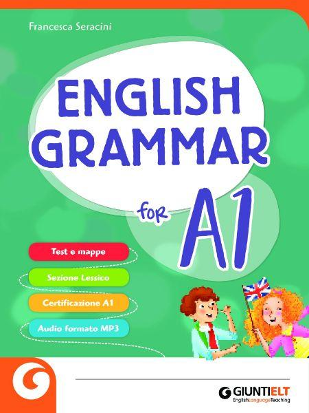 English Grammar for A1