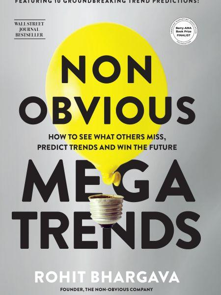 Non Obvious Mega Trends Media Recap