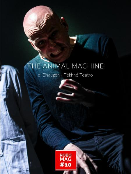 the animal machine