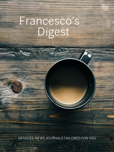 Francesco's Digest