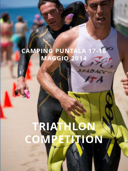 Triathlon Competition