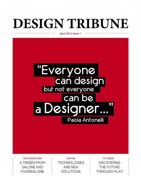 DESIGN TRIBUNE