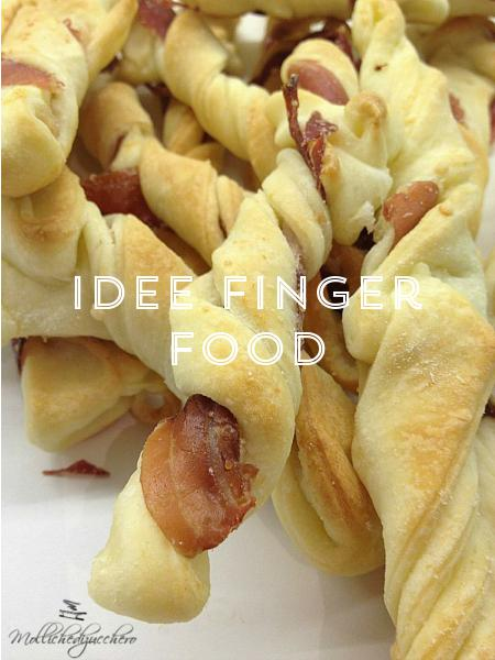 Idee Finger Food