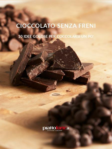 Cioccolato senza freni