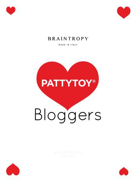 Patty Toy© Loves Bloggers