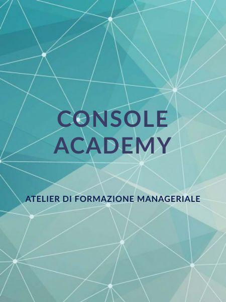 CONSOLE ACADEMY