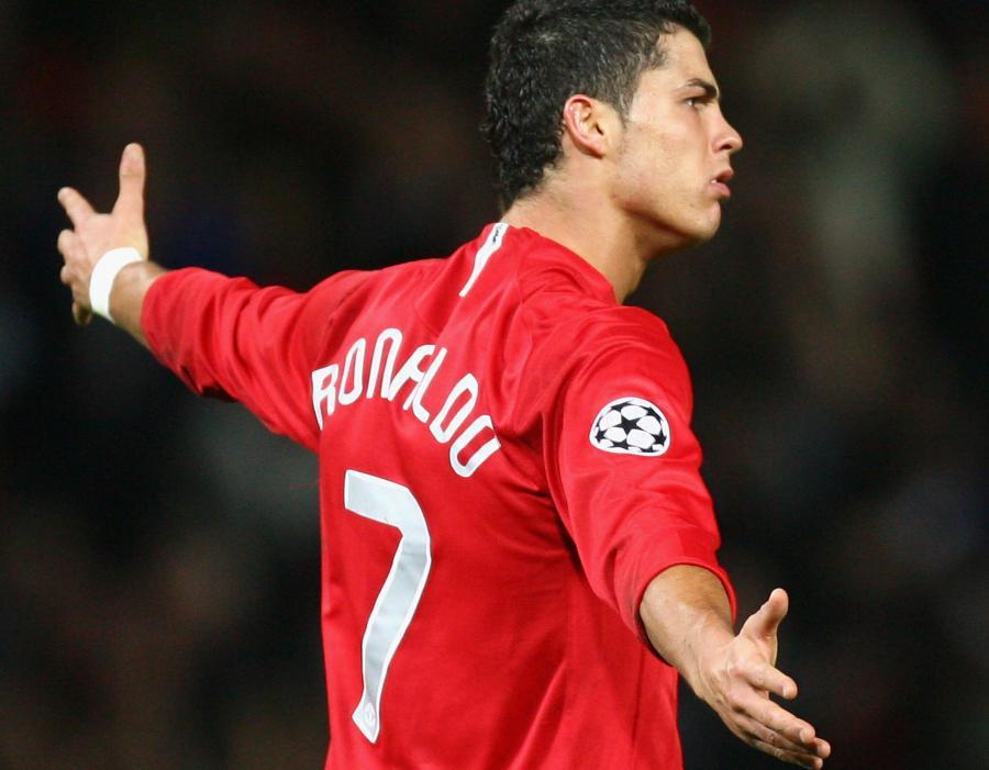 Cristiano Ronaldo Biography Videos Pictures Girlfriends Awards And All Ronaldo S Goals