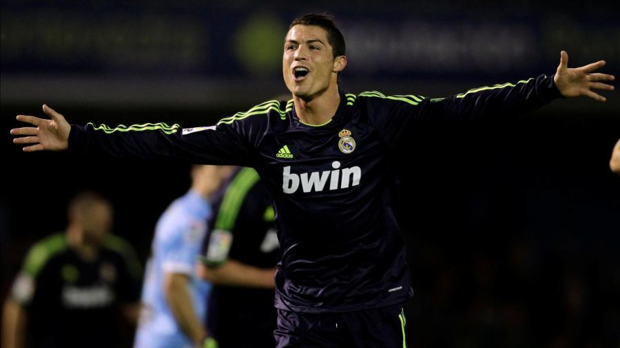 competitive price c8804 61488 Cristiano Ronaldo - Biography, Videos, Pictures, Girlfriends ...